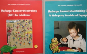 Marburger Konzentrationstraining